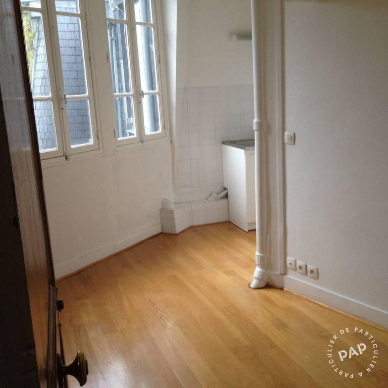 Location Appartement Paris 14E  600€