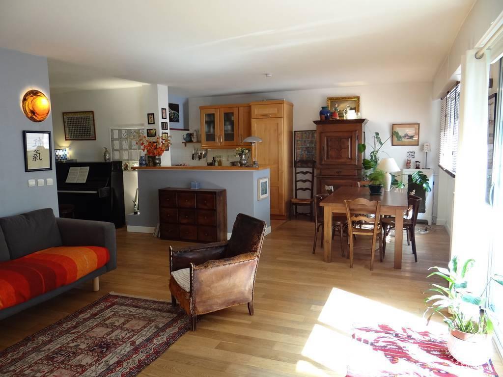 Vente Appartement Paris 18E (75018) 85m² 868.000€