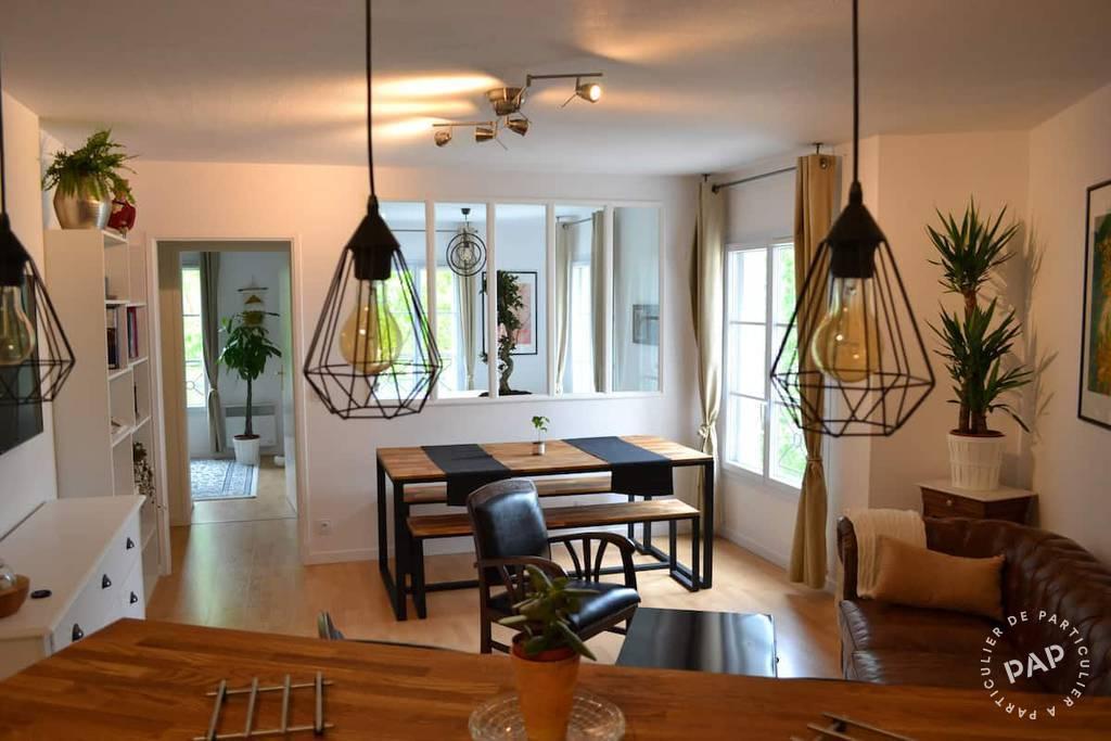 Vente Appartement Serris (77700) 57m² 308.000€
