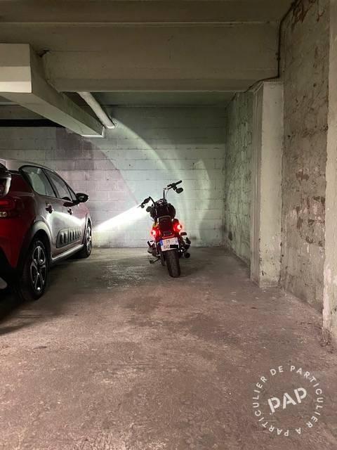 Vente Garage, parking Saint-Ouen (93400)  15.000€