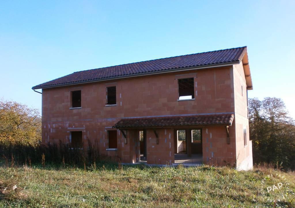 Vente maison 6 pièces Viazac (46100)