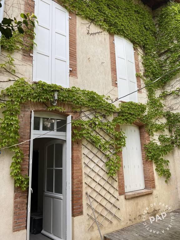 Location maison 7 pièces Toulouse (31)
