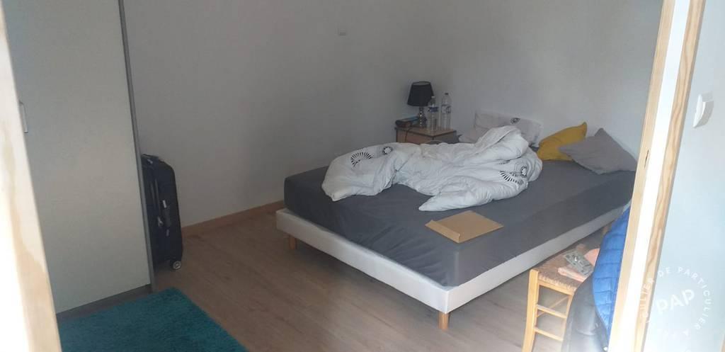 Location Appartement Châlette-Sur-Loing (45120) 30m² 430€