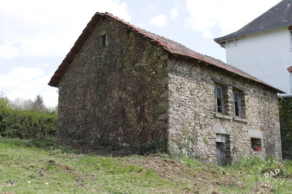 Vente maison 2 pièces Surdoux (87130)