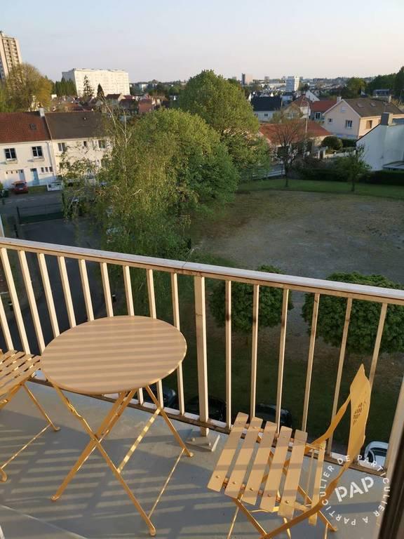Vente Appartement Saint-Herblain (44800) 49m² 185.000€