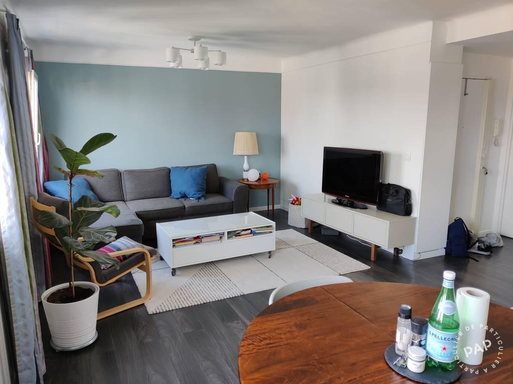 Location appartement 4 pièces Sartrouville (78500)