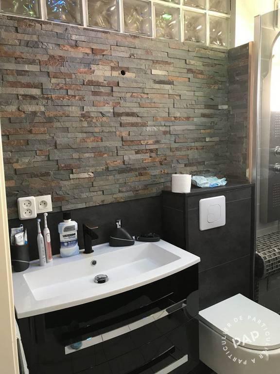 Vente appartement 3 pièces Erstein (67150)