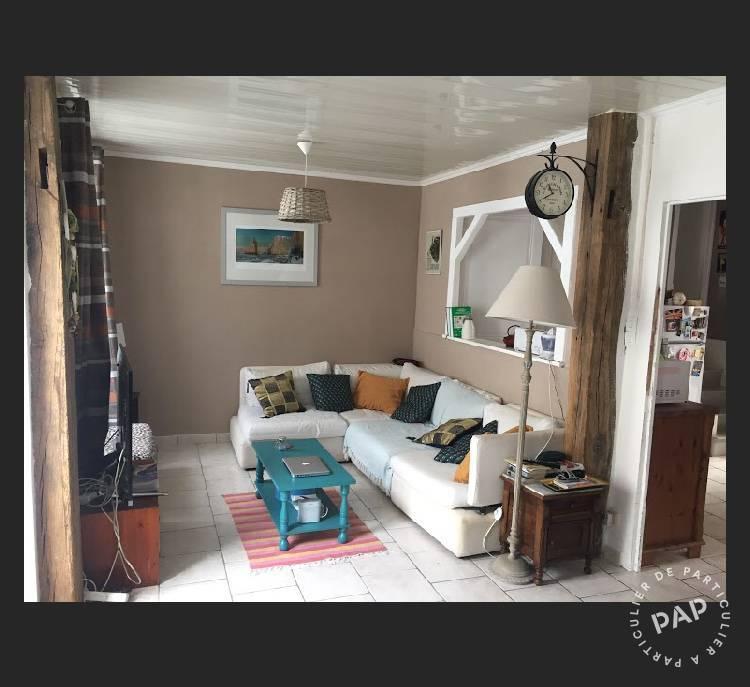 Vente maison 5 pièces Souvigné (37330)