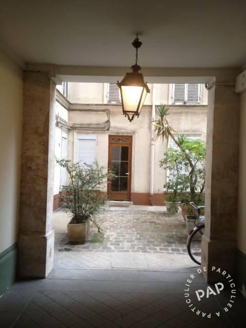 Location appartement 2 pièces Paris 17e