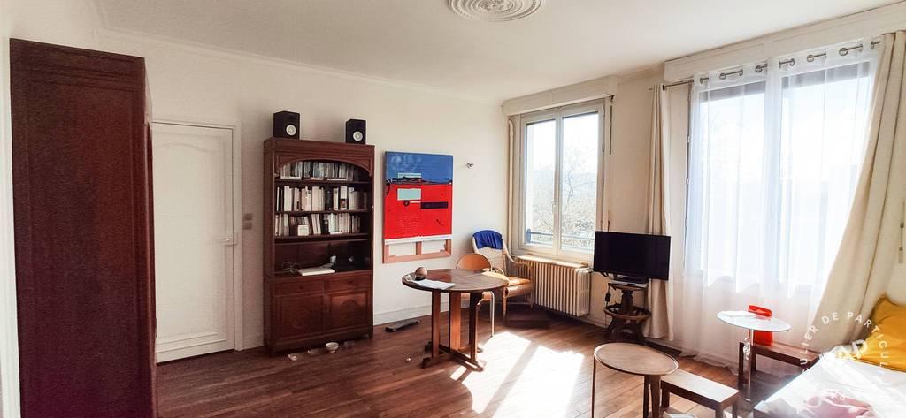 Vente appartement 5 pièces Rouen (76)