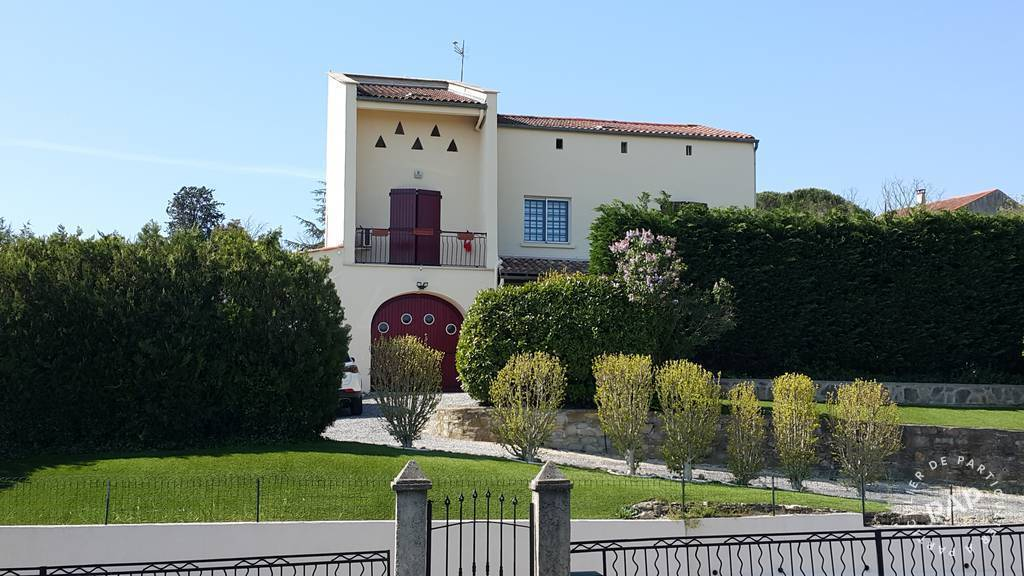 Vente Maison Lédignan (30350) 260m² 439.000€