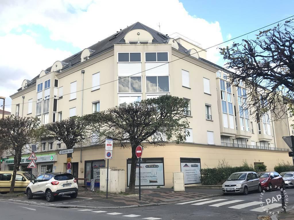 Vente appartement studio Chelles (77500)