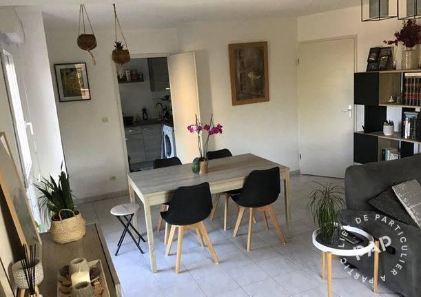 Vente Appartement Ramonville-Saint-Agne (31520) 63m² 215.000€