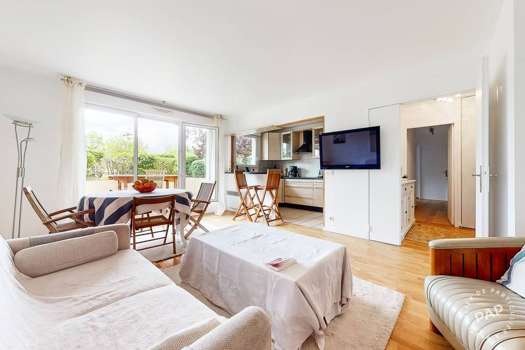 Vente Appartement Asnières-Sur-Seine (92600) 64m² 550.000€