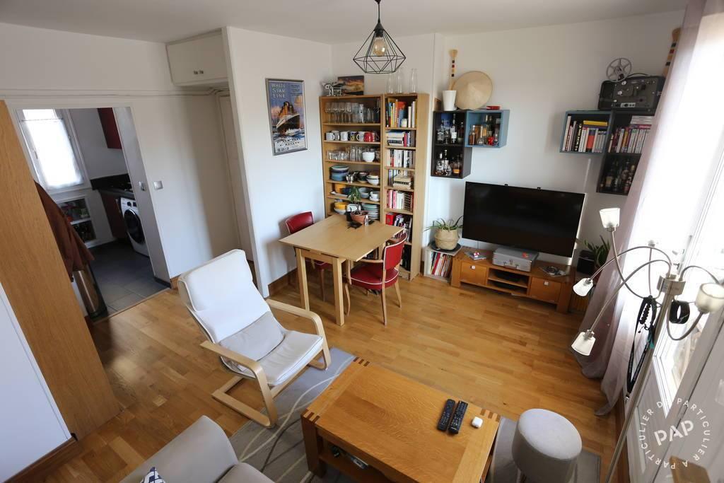Vente appartement 3 pièces Colombes (92700)