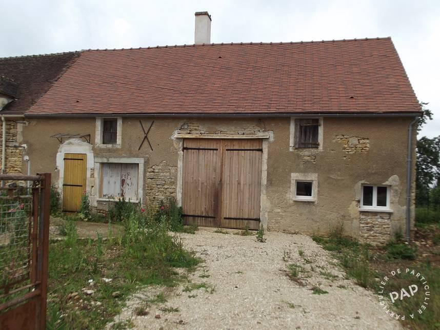 Vente maison 3 pièces Mailly-la-Ville (89270)