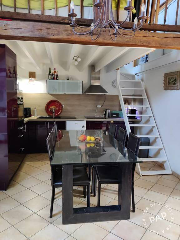 Vente appartement 2 pièces Pacy-sur-Eure (27120)
