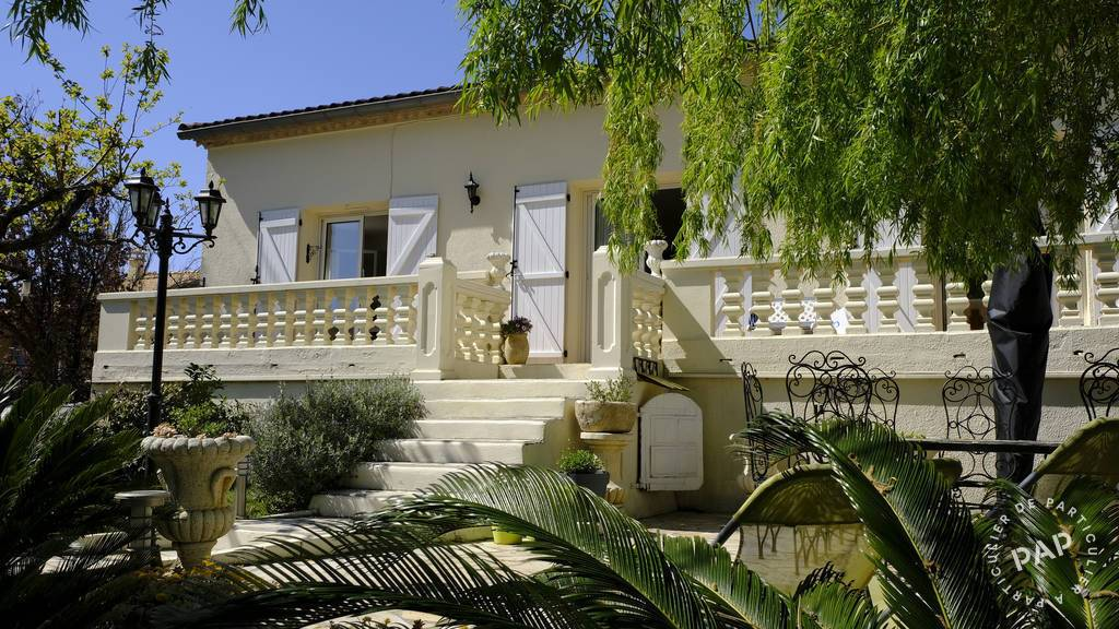 Vente Maison Juvignac (34990) 190m² 586.000€
