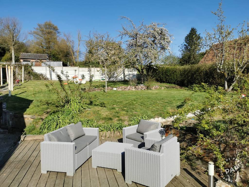 Vente maison 3 pièces Notre-Dame-de-Courson (14140)