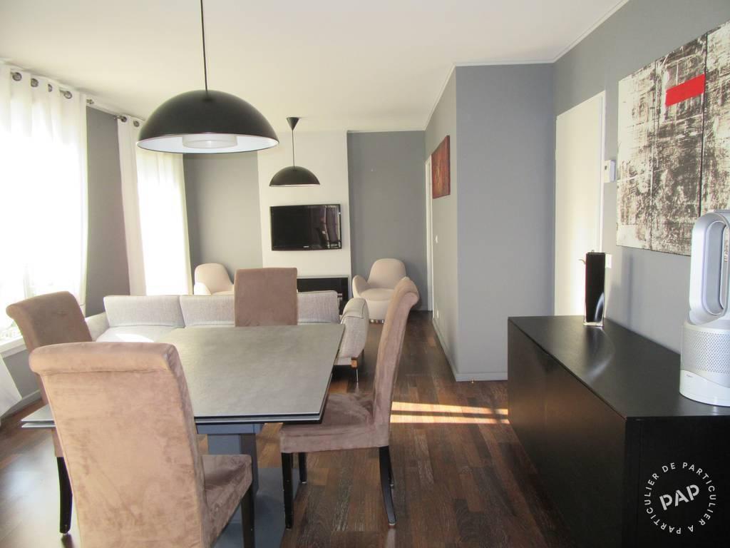 Vente Appartement Vaujours (93410)  229.000€