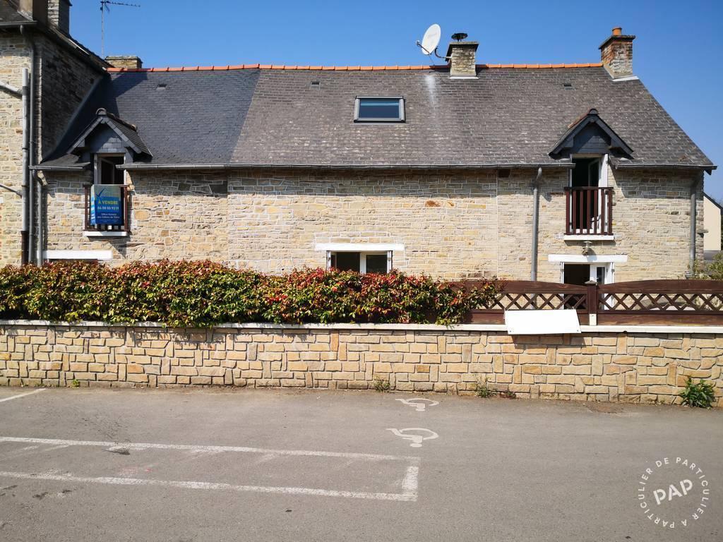 Vente maison 5 pièces Bourg-des-Comptes (35890)