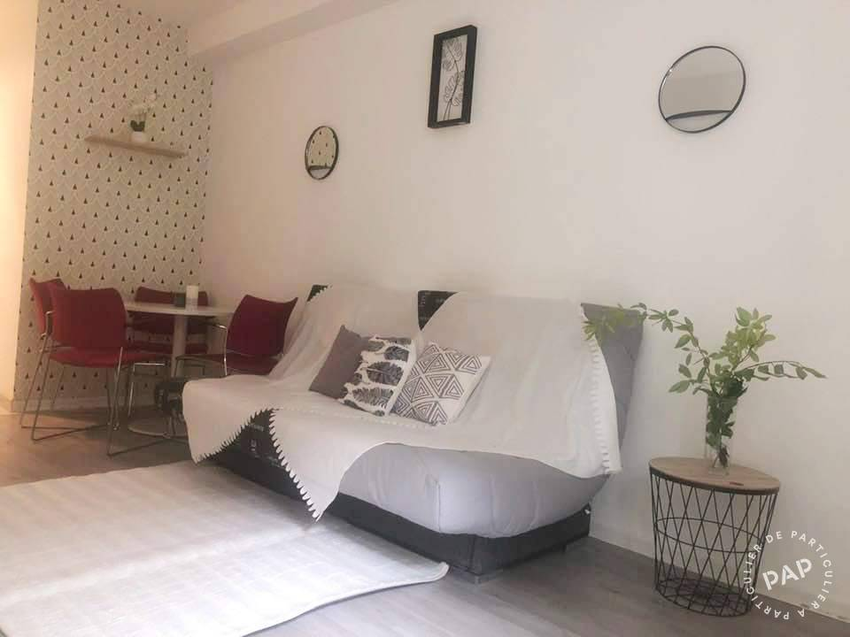 Location Appartement Paris 20E (75020) 20m² 799€