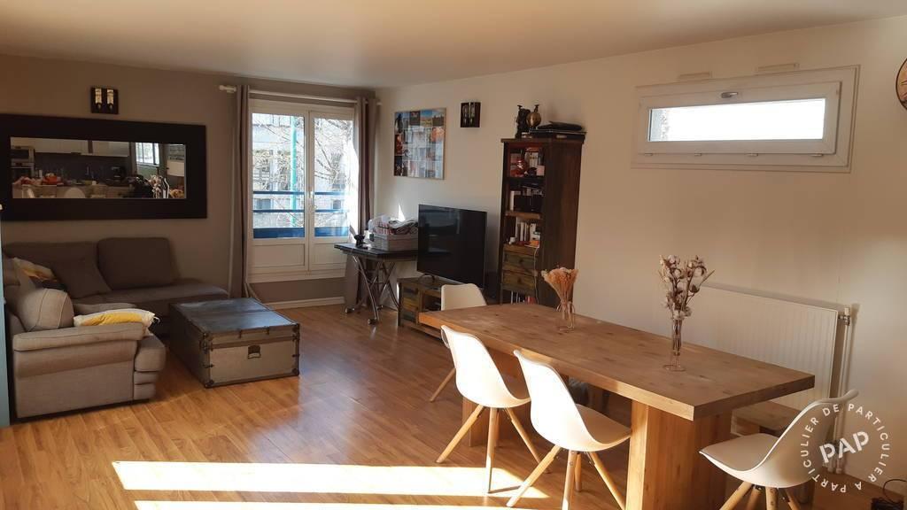 Vente Appartement Arcueil (94110) 94m² 460.000€