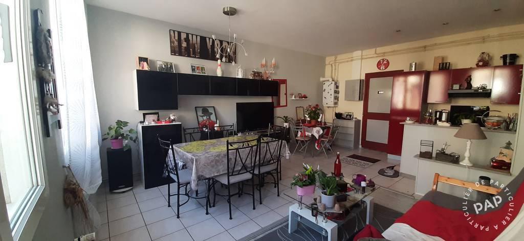 Vente Appartement Elbeuf (76500) 50m² 75.500€