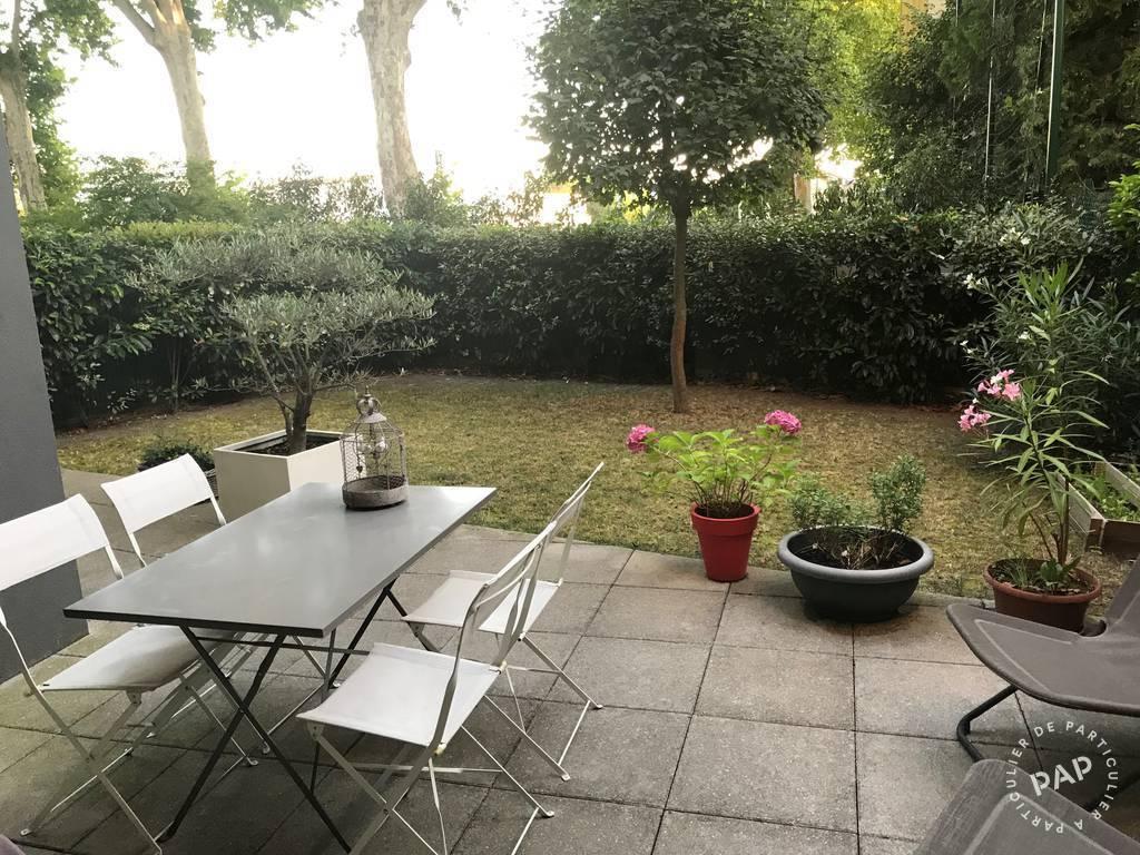Vente appartement 4 pièces Lyon 4e