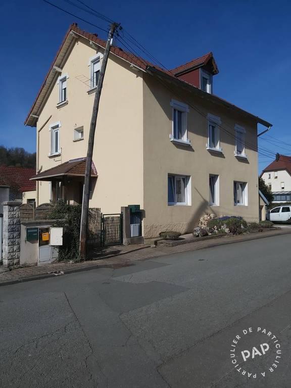 Vente appartement 4 pièces Sochaux (25600)