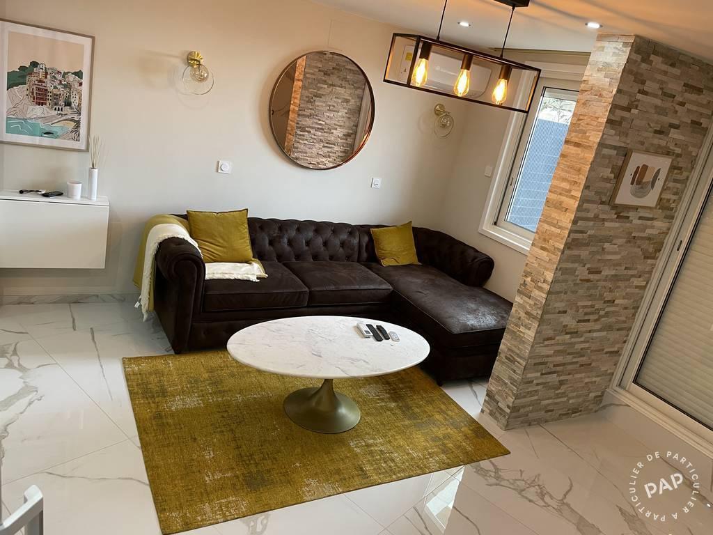 Vente appartement studio Canet-en-Roussillon (66140)