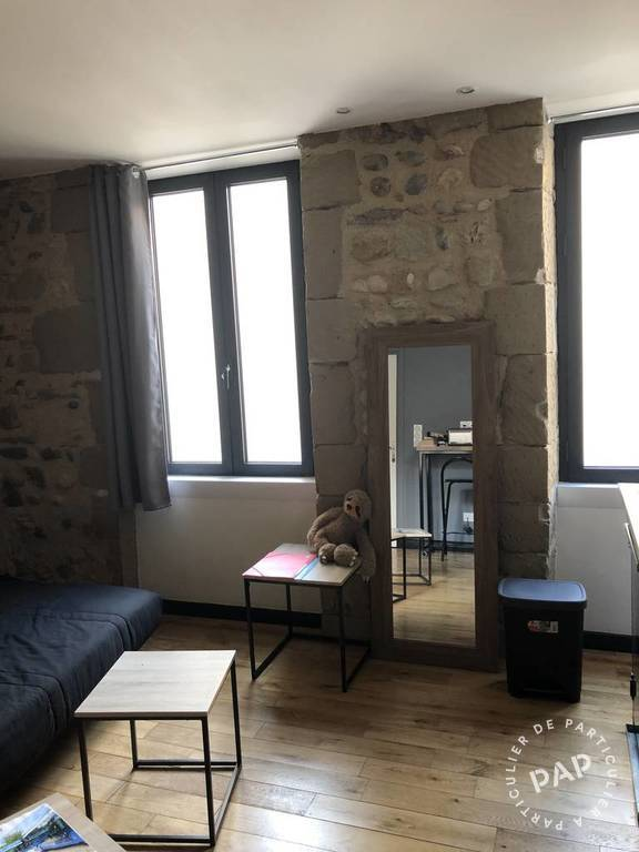 Location appartement studio Valence (26000)