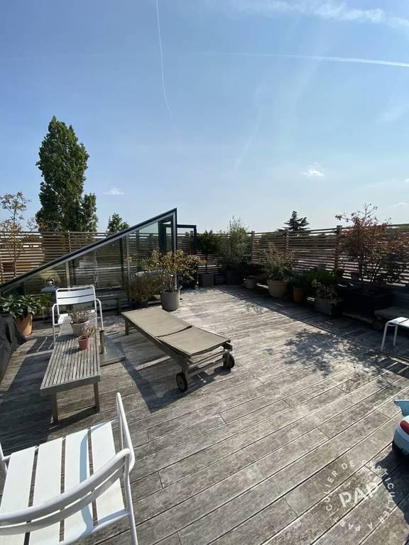 Location Appartement Clamart (92140) 120m² 2.800€