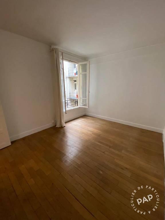 Vente Appartement Paris 20E (75020) 25m² 252.000€
