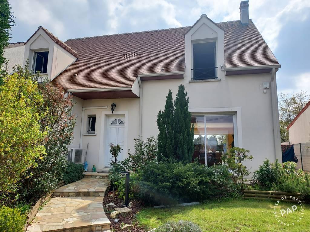 Vente Maison Villecresnes (94440) 136m² 650.000€