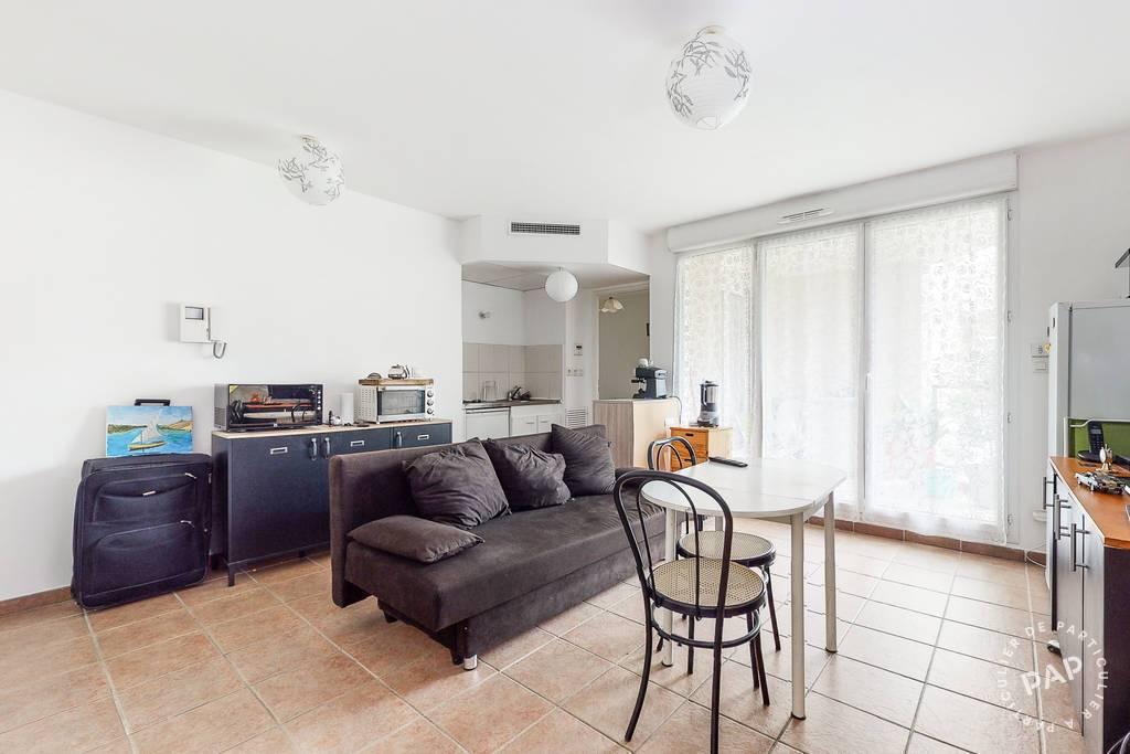 Vente appartement 2 pièces Vourles (69390)