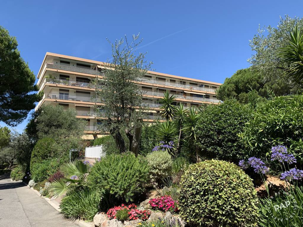 Vente Appartement Nice 72m² 470.000€