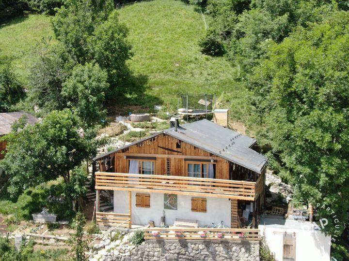 Vente Maison Le Grand-Bornand (74450) 130m² 550.000€