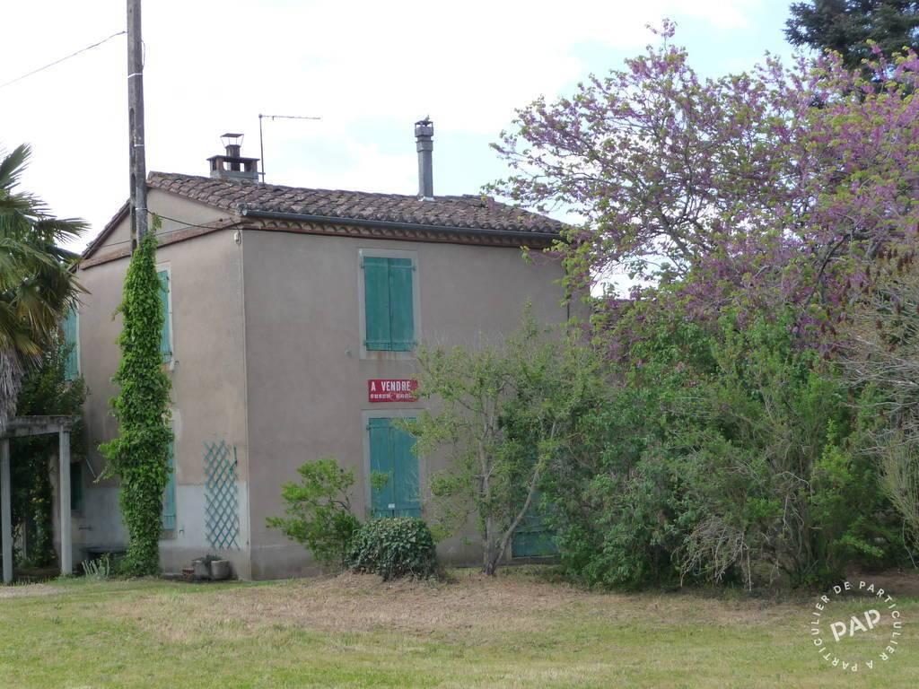 Vente maison 3 pièces Albi (81000)