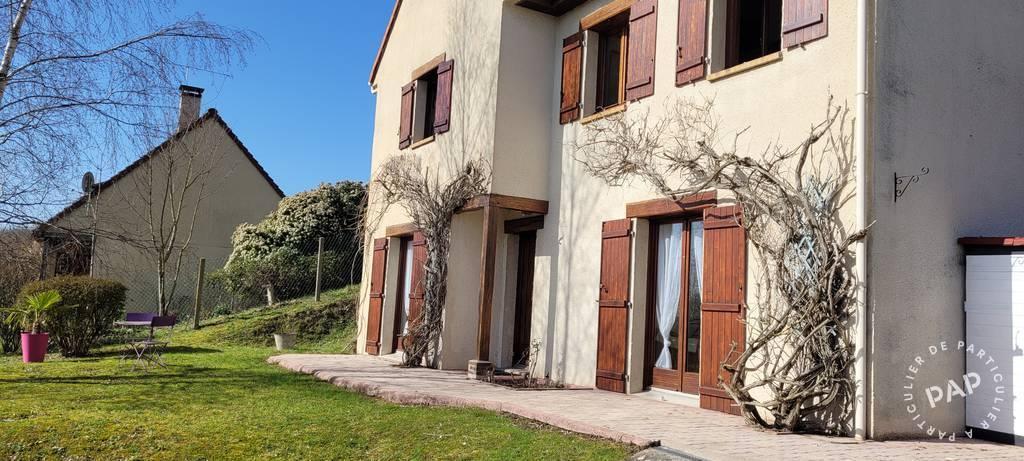 Vente Maison Gaillon-Sur-Montcient (78250) 180m² 520.000€