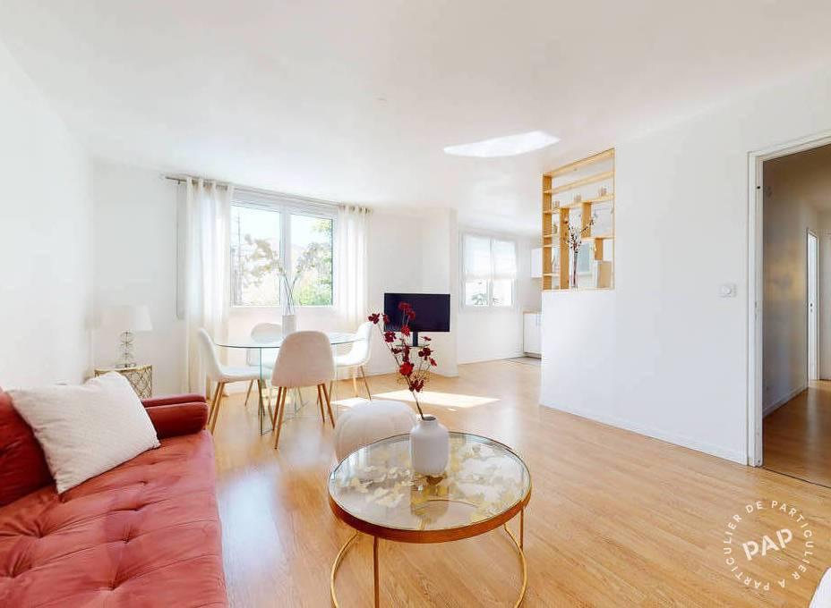 Vente appartement 4 pièces Argenteuil (95100)