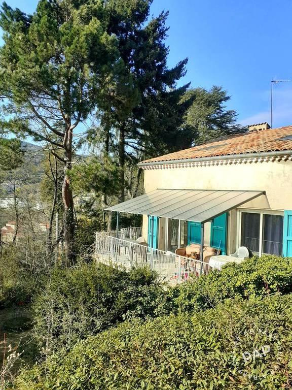 Vente Maison Lamastre (07270) 230m² 370.000€