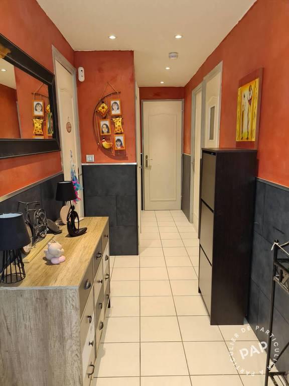 Vente Appartement Bron (69500) 83m² 229.000€