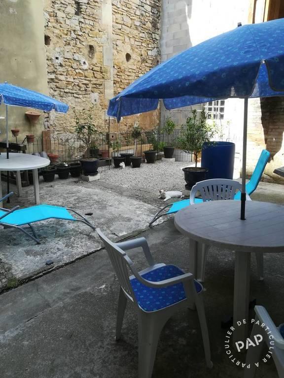 Vente appartement 4 pièces Bagnols-sur-Cèze (30200)