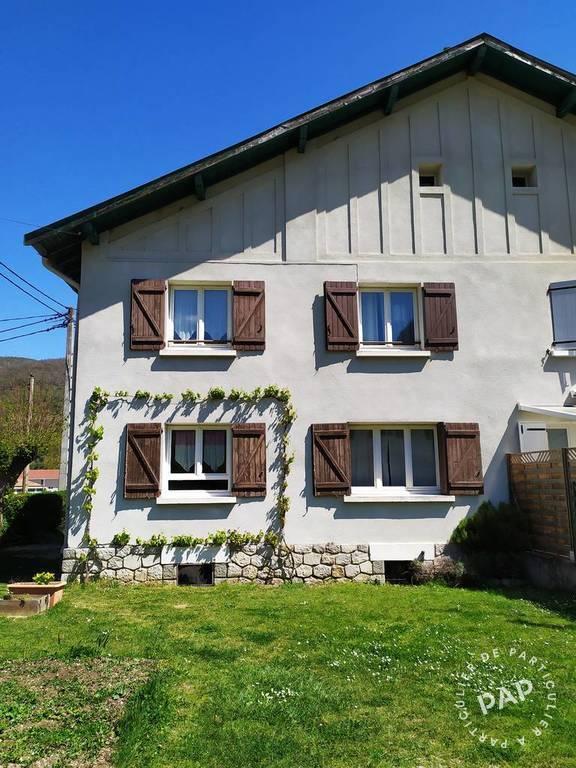Vente maison 5 pièces Tarascon-sur-Ariège (09400)