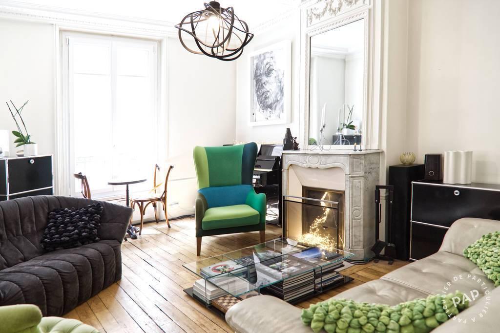 Vente Appartement Paris 14E (75014) 93m² 1.095.000€