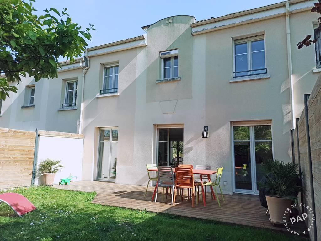 Vente maison 5 pièces Issy-les-Moulineaux (92130)