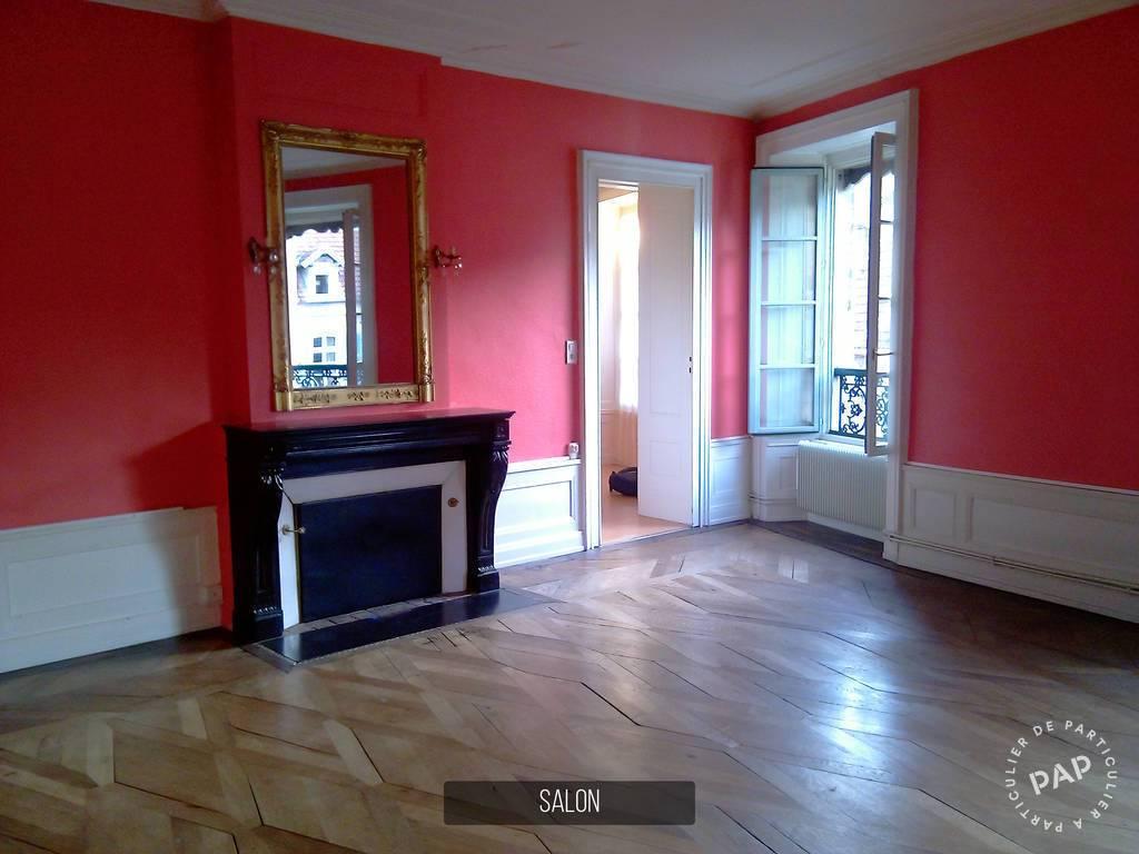 Vente appartement 4 pièces Vesoul (70000)