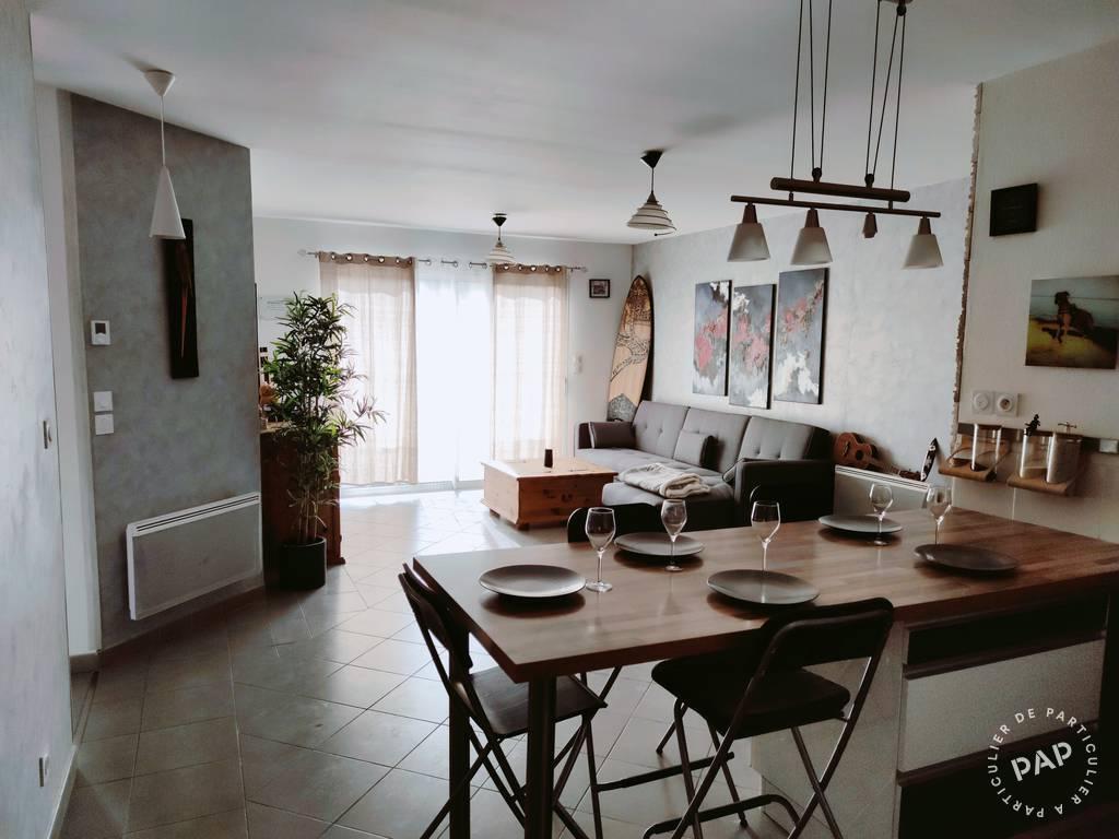 Vente maison 3 pièces Saint-Médard-en-Jalles (33160)