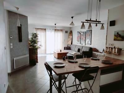 Vente maison 68m² Saint-Médard-En-Jalles (33160) - 302.500€